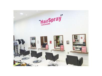 FANNY・COLOURJACQUES・HAIRSPRAY・FLAP-Flap・ARES'HAIRZ
