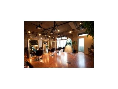 Sassoon salonship salon(ロンドン・サスーン提携サロン)