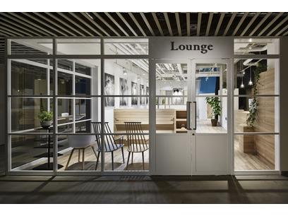 Lounge/hair club paris/【有限会社Hair Club Paris】
