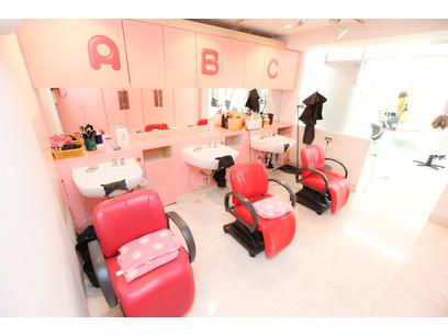 美容室ママファミリー 唐人店