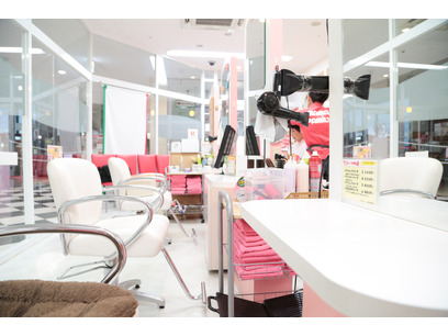 美容室ママファミリー 干隈店