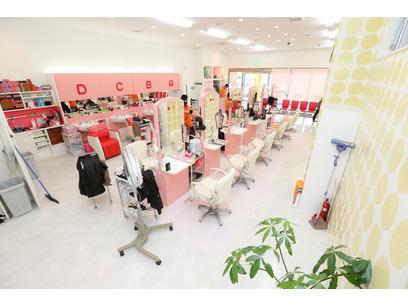 美容室ママファミリー 川副店