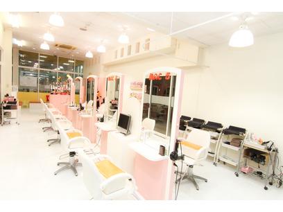 美容室ママファミリー 鳥栖店