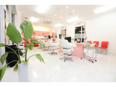 美容室ママファミリー 夢咲店