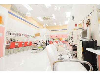 美容室ママファミリー 大山店
