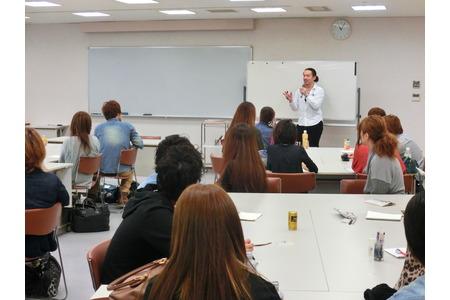 内・外部講習充実!最新のトレンドが学べる環境です。