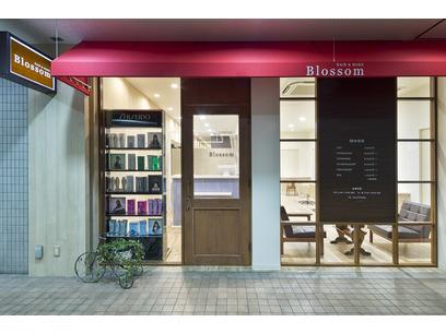Blossom (株式会社ブロッサム)