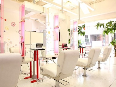 Hair salon HEART
