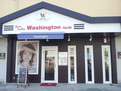 hair make WASHINGTON(ワシントン)