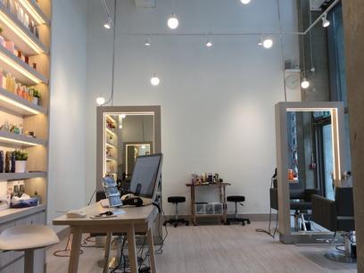 N15 Hair Salon