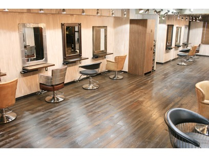 HAIR SALON M 池袋 Fe's店