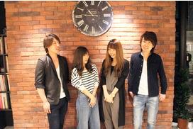 - HAPPIA - Group