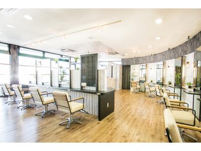 hair shop N&A 久喜店