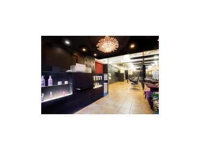 miq Hair & Beauty 王子店