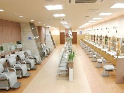 美容プラージュゆめタウン大江店