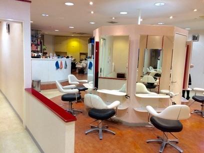 美容室 My Style 仙台店