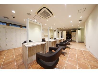Ash 東神奈川店