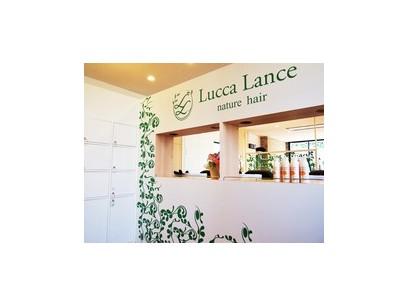 Lucca Lance(ルッカランス)
