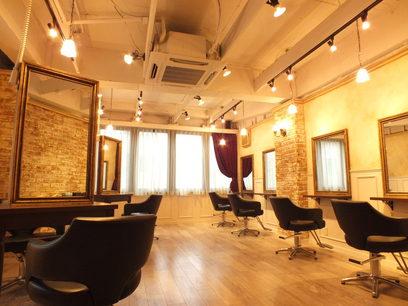 hair salon ROOTS船橋南口店