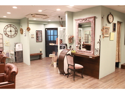 Hair Salon Lino