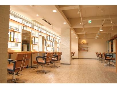 cocona hair maison +(ココナ) 天王寺駅北口店