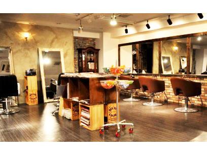 hair flores 吉祥寺店