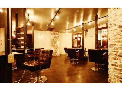 Ursus hair Design 千葉店