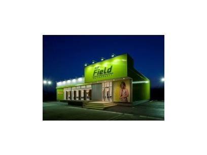 RAY Field 四日市店