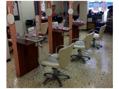 hair-Ridge 大泉学園店