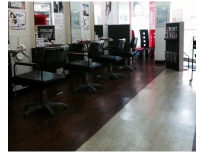 atelier Present's西浦和店