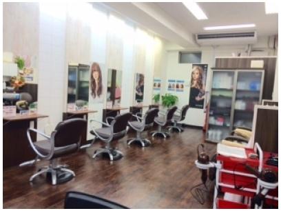 atelier Present's 大久保店