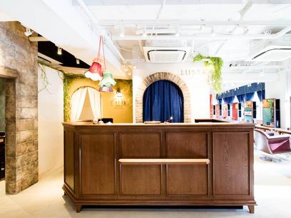LUXBE LULA 大阪梅田茶屋町店【トータルビューティー】