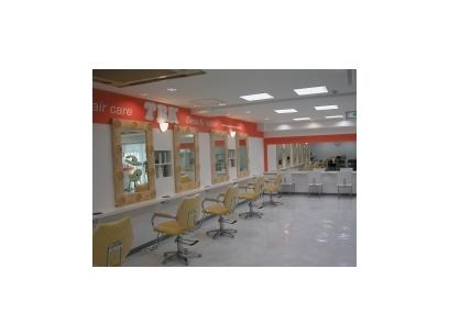 美容室TBK鶴ヶ峰店