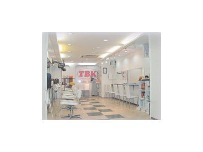 美容室TBK藤沢北口店