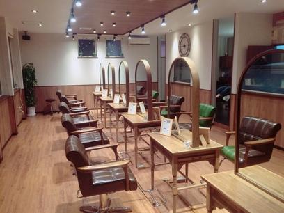 Agu hair lien八戸店