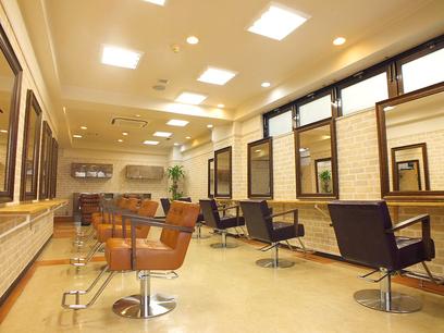 Agu hair bolero郡山店