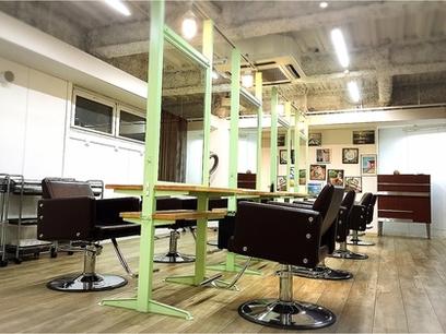 Agu hair diary 辻堂店by alice