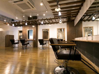 Agu hair pulse静岡清水店