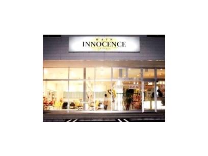 INNOCENCE 山梨店(THE KID キッド)