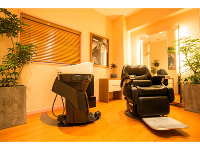 Grooming salon Barber Castle 北浦和店