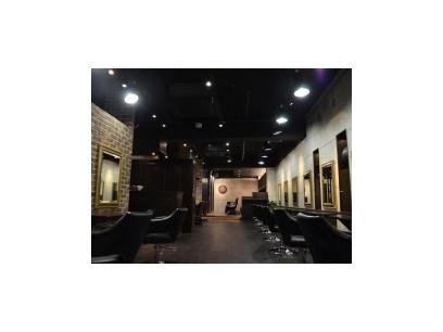 Hair Lounge ASANTE 本厚木店