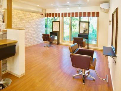 hair room Lucia 東区松園(新潟2号店)