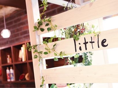 little -GINZA‐