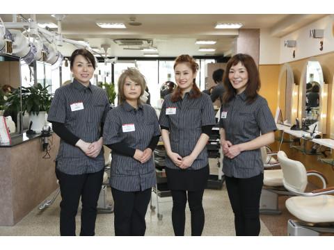 プラージュ(阪南理美容株式会社)