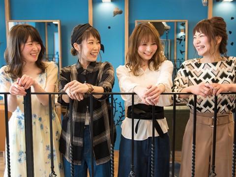 Agu Group(アグ グループ)