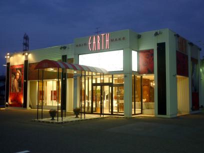 EARTH 酒田店