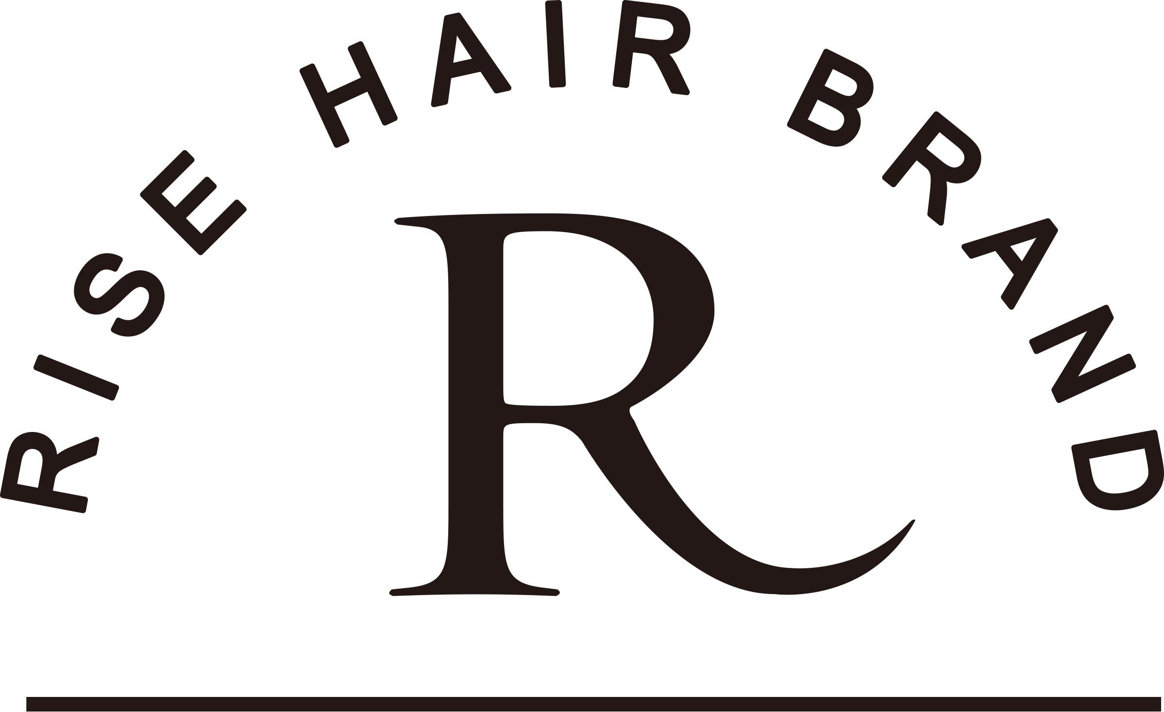 RISE HAIR BRAND / Lucia / Leia 求人・募集情報・会社概要