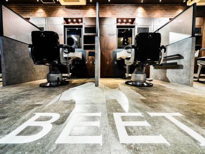 BEET BARBERSHOP 大阪駅前第4ビル店