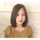 原田 琴音/埼玉理容美容専門学校卒