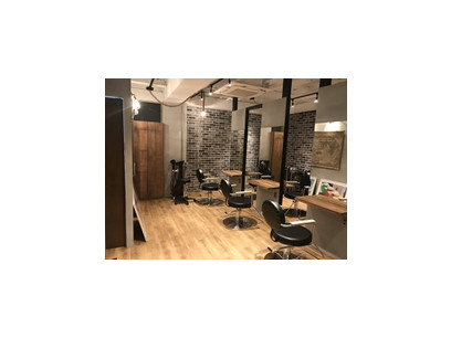 La fith hair ail 京橋店
